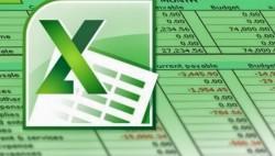 Giften innen via Excel